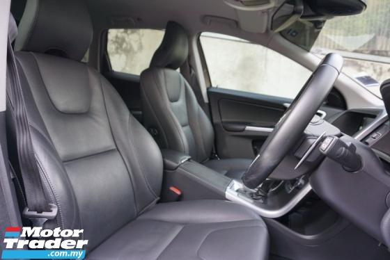 2014 VOLVO XC60 T5 E-Drive Newfacelift (VIKING Package)FSR