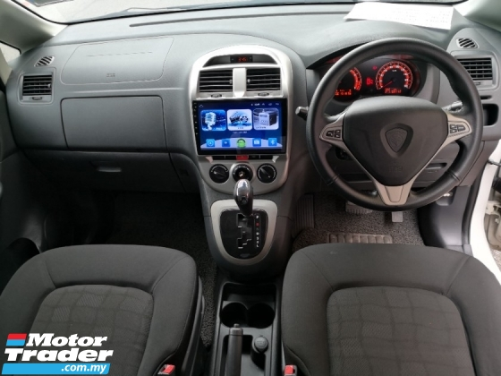 2011 PROTON EXORA 1.6 (A) CPS H LINE Year Made 2011 MPV 7 Seat Family Car