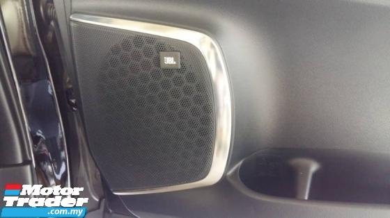 2015 TOYOTA VELLFIRE 3.5 VL Full Spec Bodykit JBL 360 Camera Sunroof