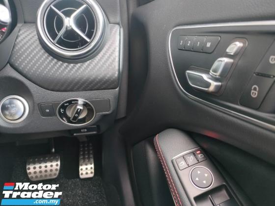 2015 MERCEDES-BENZ A-CLASS A180AMG Facelift JP Unregister