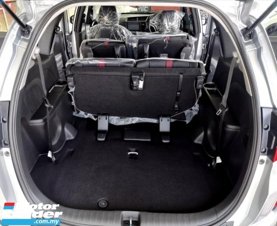 2021 HONDA BR-V 2021 Honda BR-V 1.5 V SUPER DEAL UP TO RM3000 CASH REBATE + CNY ANG PAO + ACCESSERIOS VOUCHER + OVER