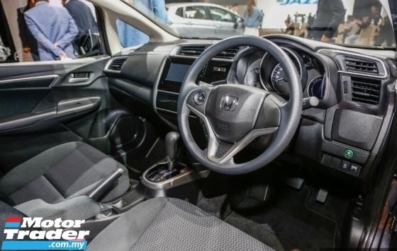 2021 HONDA JAZZ 021 Honda Jazz 1.5 SUPER DEAL UP TO RM 3000 CASH REBATE + ACCESSERIOS VOUCHER + OVER TRADE VOUCHER H