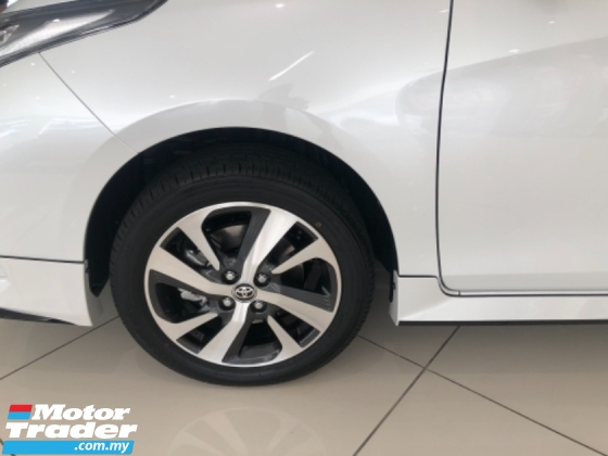 2021 TOYOTA YARIS 1.5 E THE BEST PRICE
