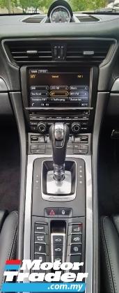 2013 PORSCHE 911 CARRERA 2013 PORSCHE 911 CARRERA 4S 3.8 FULL UK SPEC SELLING PRICE RM 468000.00 ( NEGO )