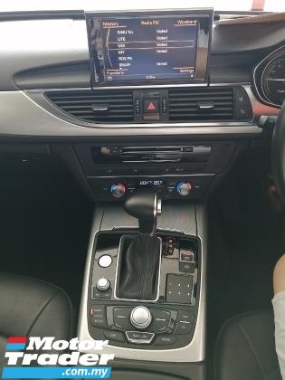 2013 AUDI A6 A6 2.0 HYBRID Full Spec