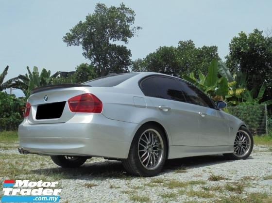 2006 BMW 3 SERIES  320i SE 2.0 E90 PushStart TipTOP Cond. LikeNEW