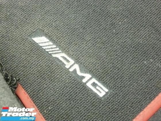 2013 MERCEDES-BENZ C-CLASS Mercedes Benz C220 CDI 2.1 (A) AMG SPEC 2013*LOCAL