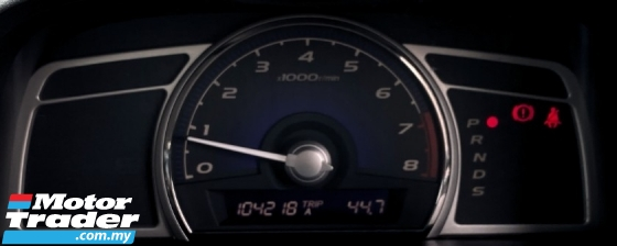 2010 HONDA CIVIC 2.0 i-VTEC (A) HIGH LOAN CAN DO