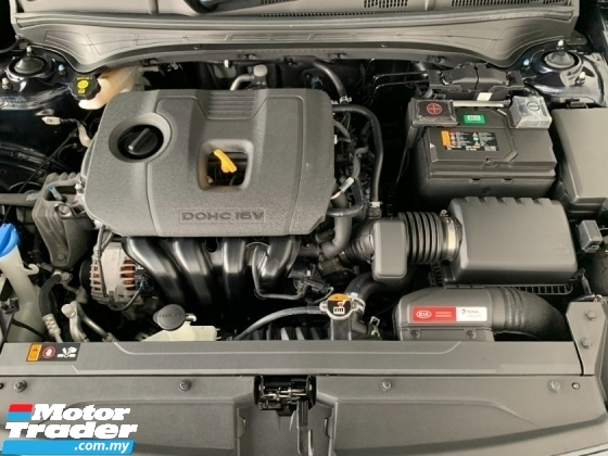 2019 KIA CERATO 2.0 GT (A) Limited Edtion Mileage 2k KM Done Only