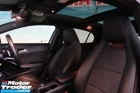 2016 MERCEDES-BENZ GLA 250 AMG PREMIUM 4MATIC PANORAMIC ROOF CNY SALE