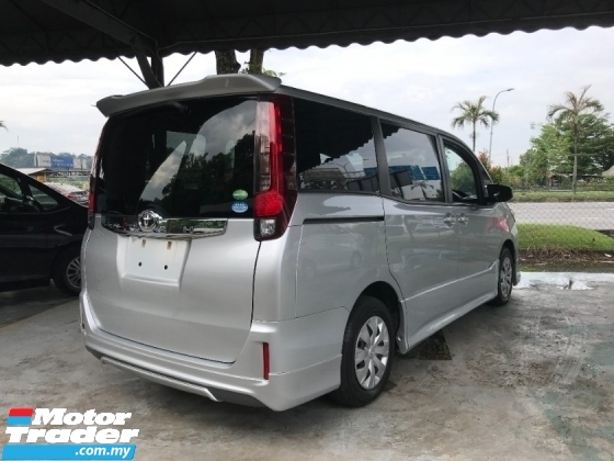 2015 TOYOTA VOXY x ( TOYOTA NOAH X  ) OFFER CHEAP CHEAP!!!!!
