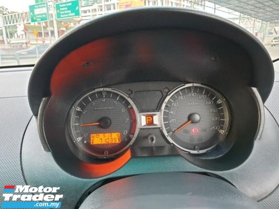 2012 PROTON SAGA 1.3 FLX EXECUTIVE (A) CAR KING LOW MILEAGE
