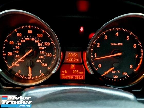 2016 BMW Z4 sDrive28i M SPORT