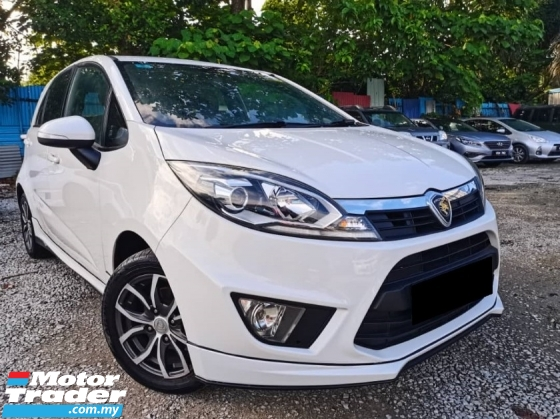 2014 PROTON IRIZ 1.6 EXECUTIVE SHOWROOM CONDITIONS FAST LOAN PROCES