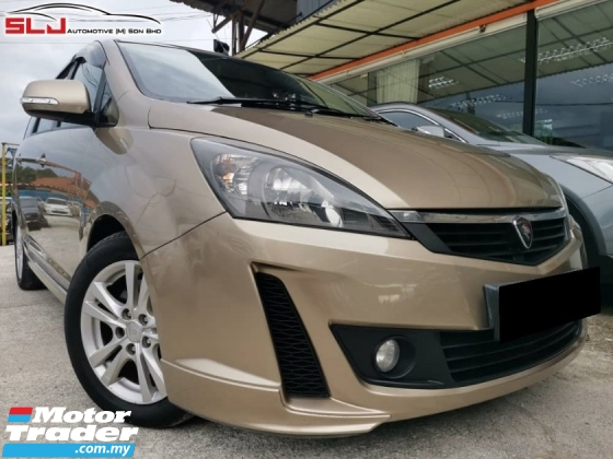 2013 PROTON EXORA 1.6 BOLD PREMIUM EXECELLENT CONDITIONS IN AND OUT