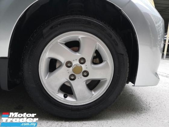 2010 PERODUA MYVI Perodua Myvi 1.3 SXI MT TIP TOP CONDITION 1 OWNER