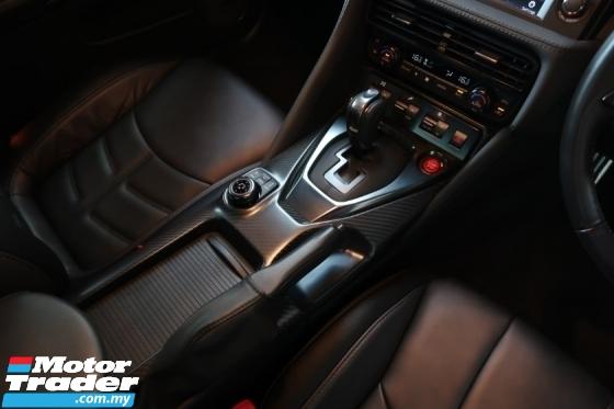 2019 NISSAN GT-R GT-R PRESTIGE RAYA SALE SPECIAL READY STOCK UNIT