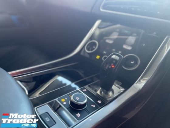 2018 LAND ROVER RANGE ROVER SPORT AUTOBIOGRAPHY SPORT