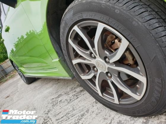 2014 PROTON IRIZ 1.6 EXECUTIVE (A) CAR KING TIP TOP OFFER