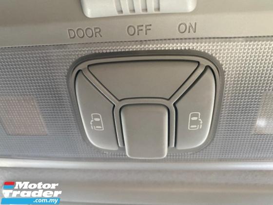 2012 TOYOTA ESTIMA 2.4 (A) AERAS G Facelift Reg 2014 Free Warranty