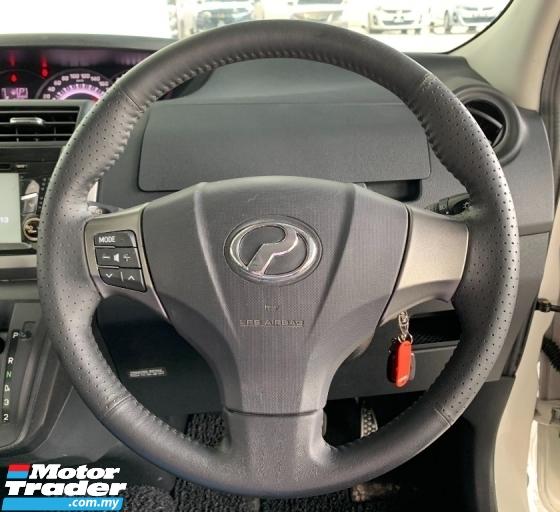 2014 PERODUA ALZA 1.5 AV Auto Facelift Premium High Spec