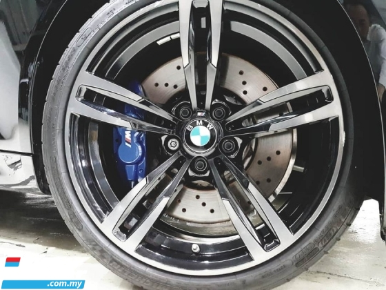 2018 BMW M2 3.0 Coupe Turbo DCT Unreg