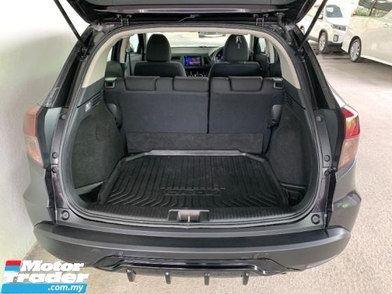 2016 HONDA HR-V 1.8 i-VTEC (A) High Grade Sporty Model