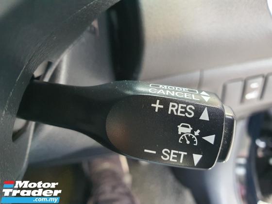 2014 TOYOTA HARRIER 2.0 PREMIUM *2 Years GMR Warranty* Power Boot*