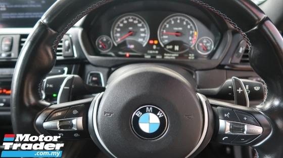 2015 BMW M4 3.0 TWIN POWER TURBO SUNROOF CNY SALE SPECIAL