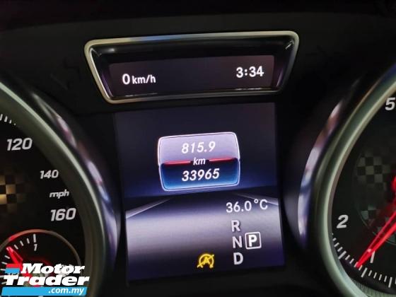 2014 MERCEDES-BENZ GLE 450 3.0 AMG 4matic Tru Year