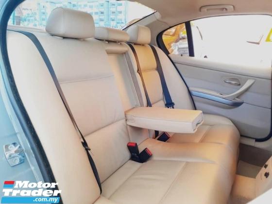 2008 BMW 3 SERIES 320I M-SPORT PREMIUM FULL HIGH SPECS ( PXX 26 )