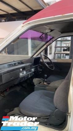 1990 TOYOTA LITEACE VAN High Roof Van