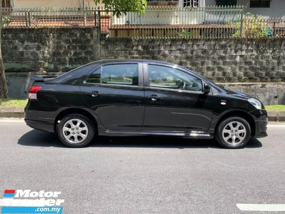 2010 TOYOTA VIOS 1.5 FACELIFT (A) ONE LADY OWNER