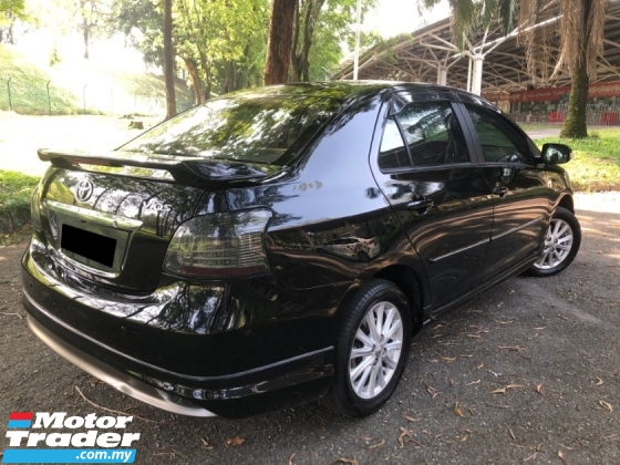 2012 TOYOTA VIOS 1.5 G LIMITED FACELIFT (A) ENHANCED [BELOW MARKET]
