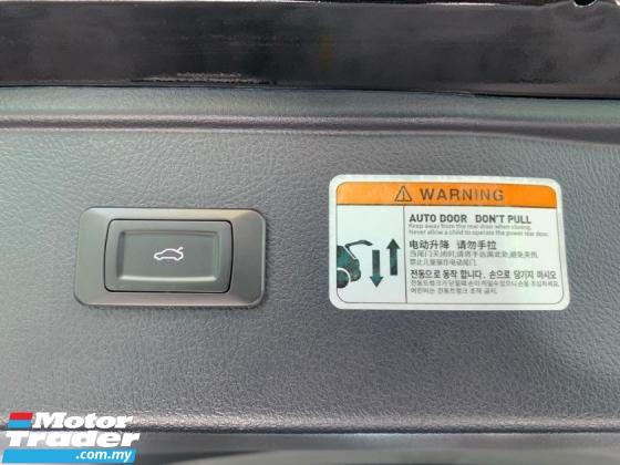 2018 TOYOTA VELLFIRE 2.5 Z Facelift Unreg 7Seat Full Alpine P/Boot 4Cam