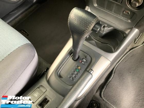 2004 TOYOTA RAV4 2.0 Auto High Grade TRD Sporty Model