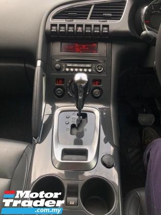 2015 PEUGEOT 3008 1.6 Turbo Panaromic LeatherSeat Fulloan