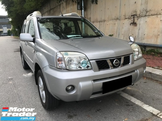 2011 NISSAN X-TRAIL 2.5L LUXURY BUY N DRIVE NO REPAIR NEEDED!!