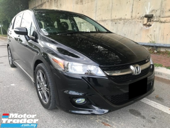 2012 HONDA STREAM RSZ GOOD CONDITIONS FULL LOAN AVAILABLE