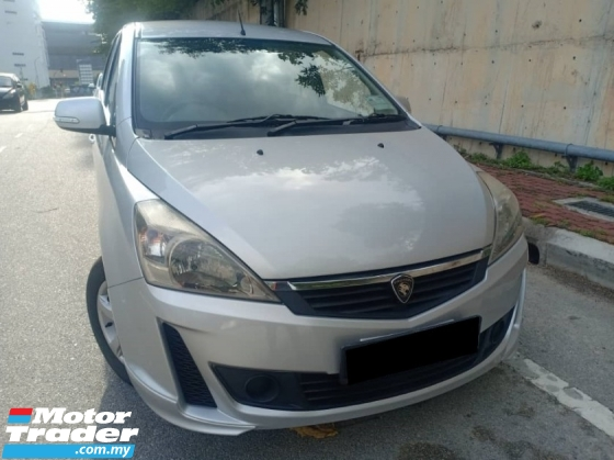 2015 PROTON EXORA 1.6 B-LINE FULL LOAN AVAILABLE
