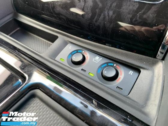2019 TOYOTA VELLFIRE 2.5 ZG NewFacelift 3LED Full Alpine 4Cam Sunroof