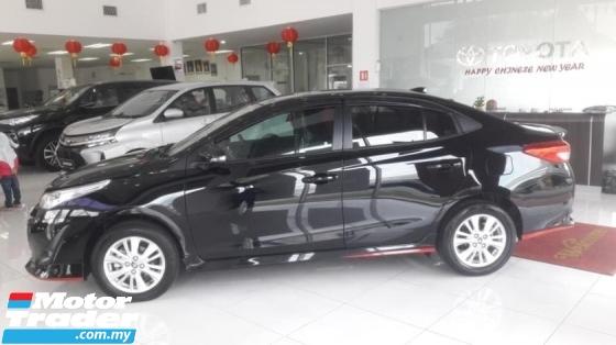 2021 TOYOTA VIOS Malaysia Price | Promosi Harga Boleh Full Loan |