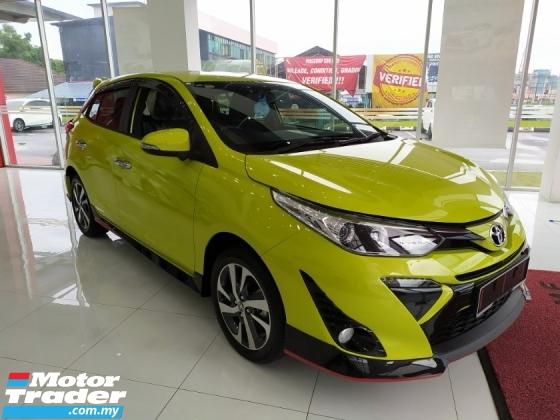 2021 TOYOTA YARIS Malaysia Price | Promosi Harga Boleh Full Loan
