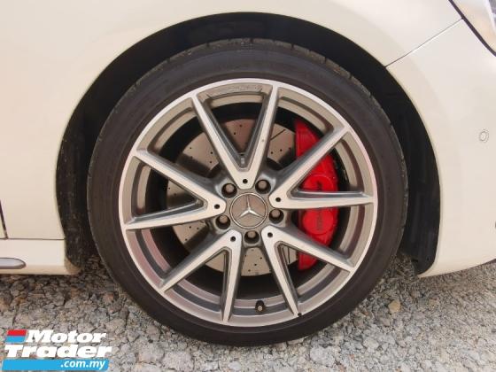 2016 MERCEDES-BENZ A45 AMG 4MATIC NEW FACELIFT - JAPAN SPEC UNREG