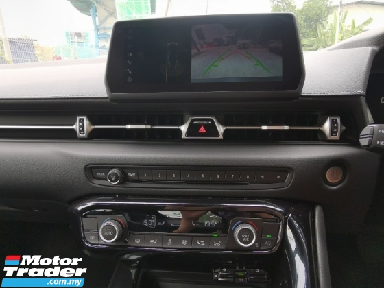 2019 TOYOTA SUPRA SZ 2.0 Turbo - DEMO UNIT - BMW Design - Japan