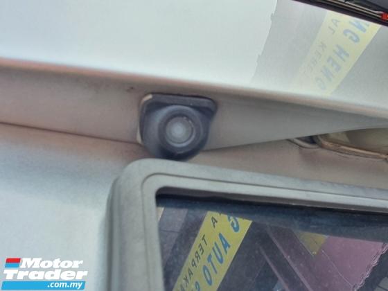 2011 PERODUA ALZA 1.5 EZ *Enkei Sport Rim* Camera *Bodykit*