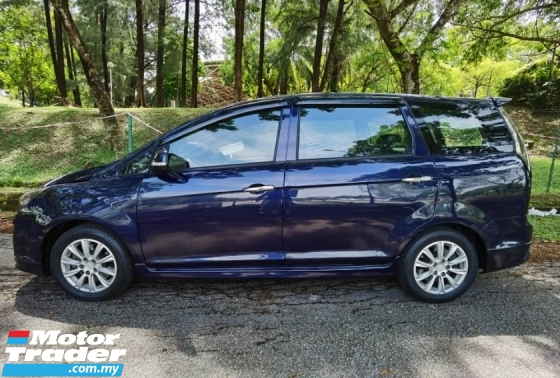 2015 PROTON EXORA 1.6 PREMIUM FACELIFT (A) WELL MAINTANANCE OWNER