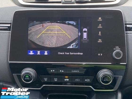 2020 HONDA CR-V 1.5 TCP (A) 99.9 lIKE NEW CAR CONDITION