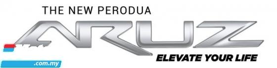 2021 PERODUA ARUZ 1.5 AV -0% Sales Tax 2021