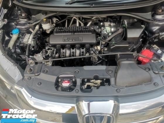 2017 HONDA BR-V 2017 Honda BR-V 1.5 E (A) FULL BODYKIT ORIGINAL PAINT 1 OWNER